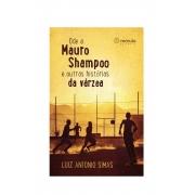 Livro Ode a Mauro Shampoo