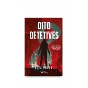 Livro Oito detetives