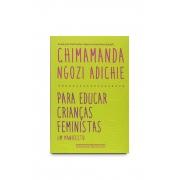 Livro Para educar crianças feministas
