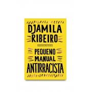 Livro Pequeno manual antirracista