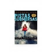Livro Pistas Submersas