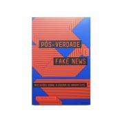 Livro Pós-verdade e fake news