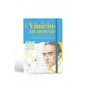 Livro Vinícius de Moraes em Passatempos