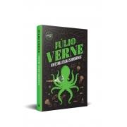 Livro Vinte mil léguas submarinas