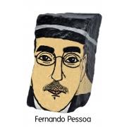 Pedra Poética Fernando Pessoa