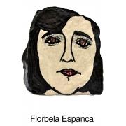 Pedra Poética Florbela Espanca
