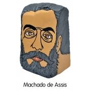 Pedra Poética Machado de Assis