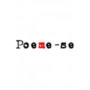 Porta Copos Poeme-se