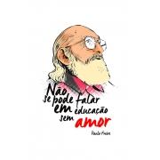 Pôster Paulo Freire