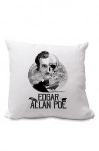 Almofadinha Os mistérios de Poe