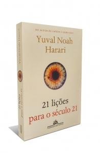 Livro 21 lições para o século 21