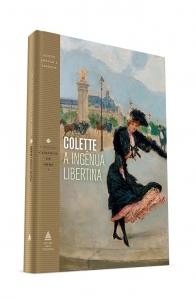Livro A ingênua libertina