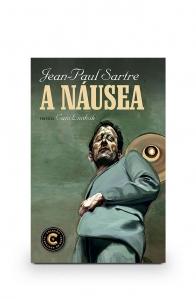 Livro A Náusea