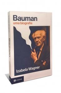 Livro Bauman. Uma biografia