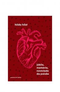 Livro Júbilo, Memória, Noviciado Da Paixão