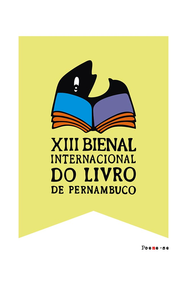 Almofadinha Bienal de Pernambuco
