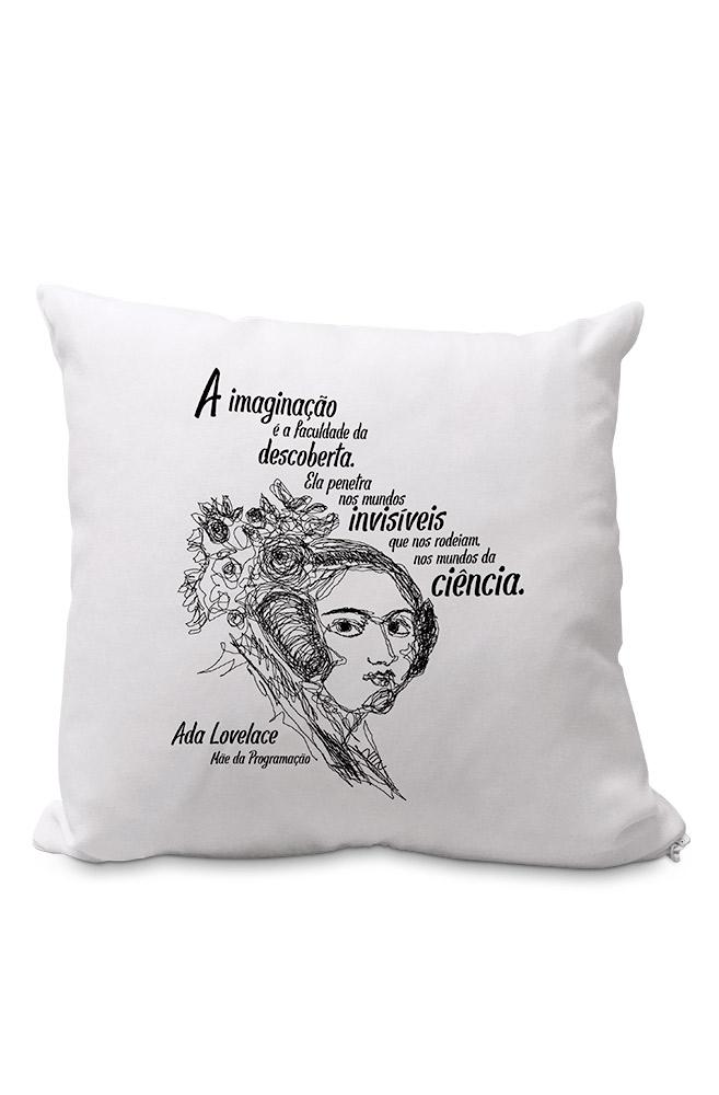 Almofadinha Lovelace, Mãe da Programação