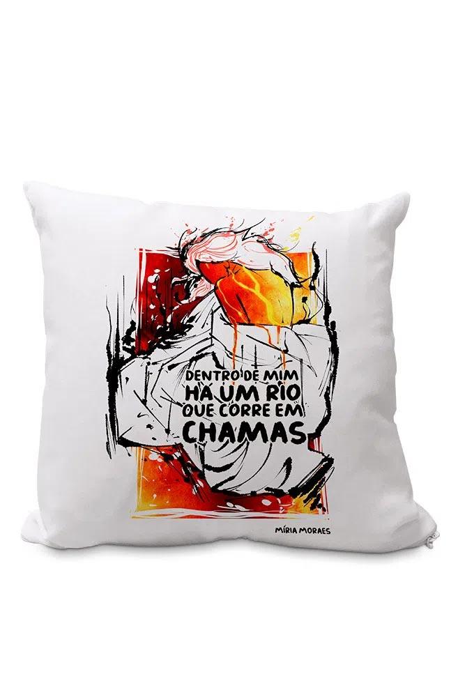 Almofadinha Míria Moraes