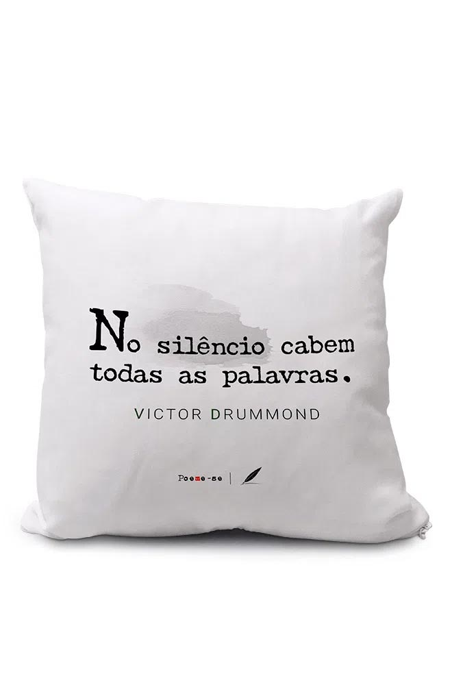 Almofadinha No silêncio