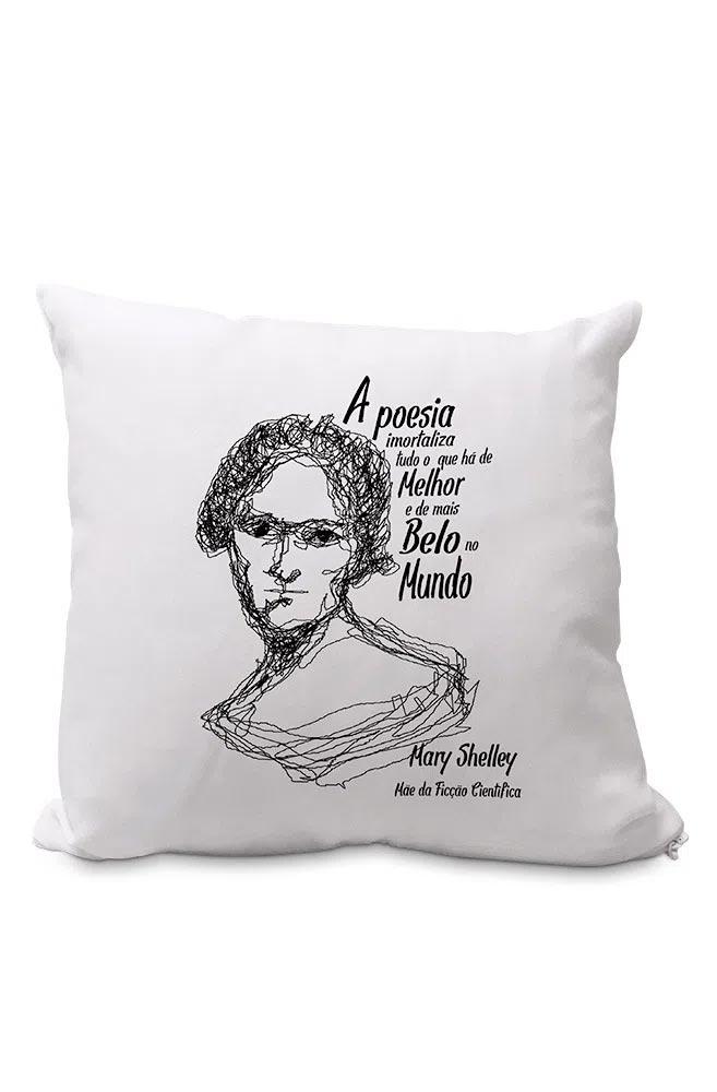 Almofadinha Shelley, Mãe da Ficção Científica