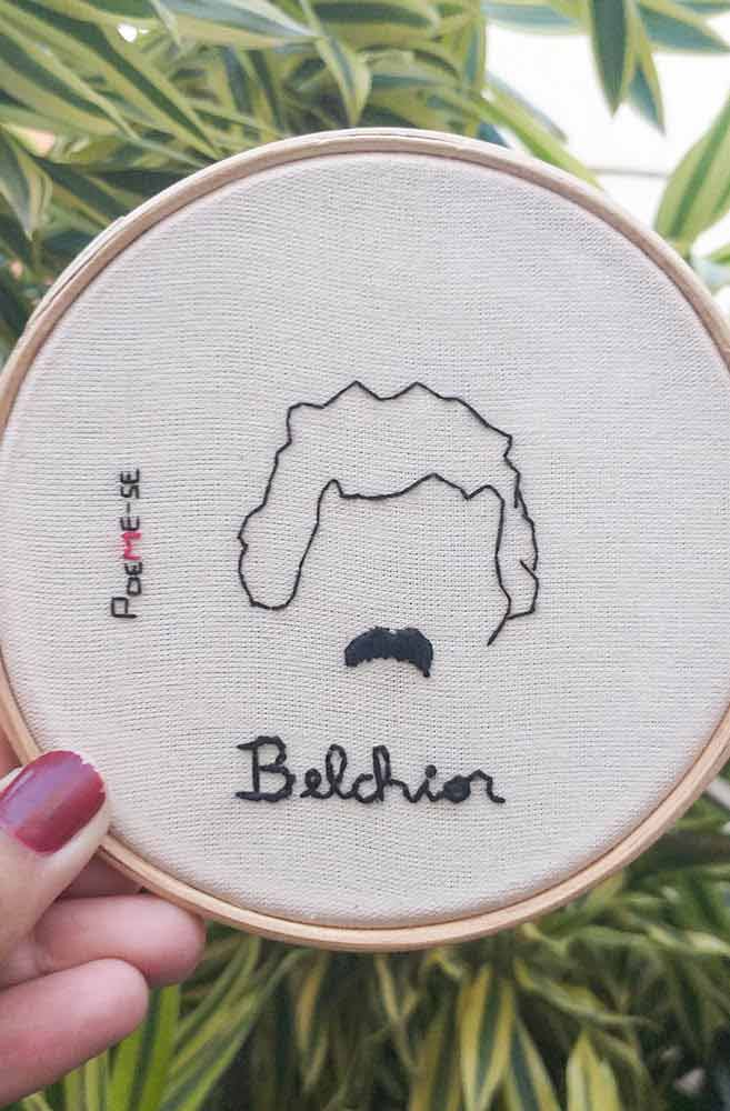 Bastidor Belchior