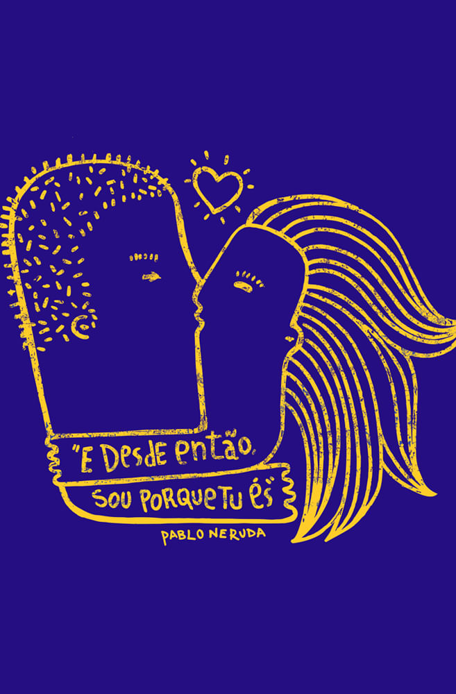 Bolsa Neruda