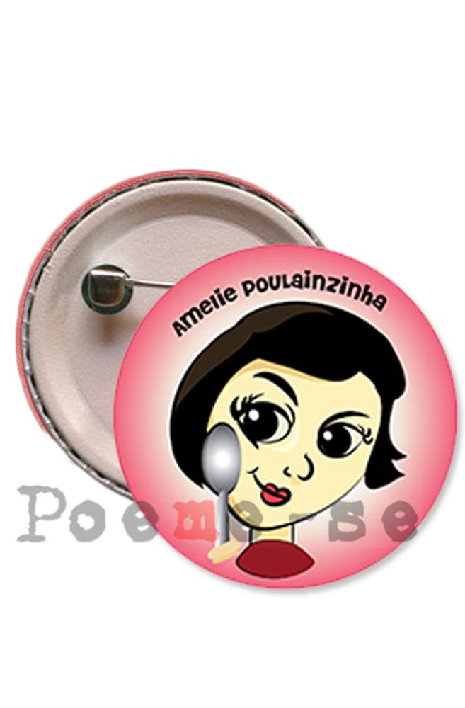 Boton Amelie Poulanzinha