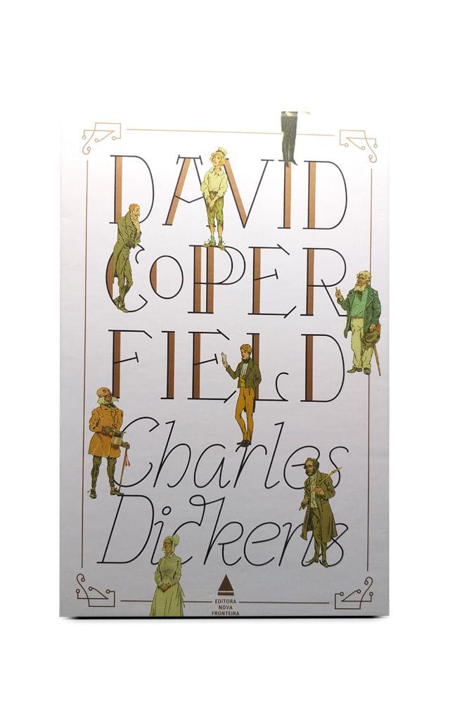 Box David Copperfield