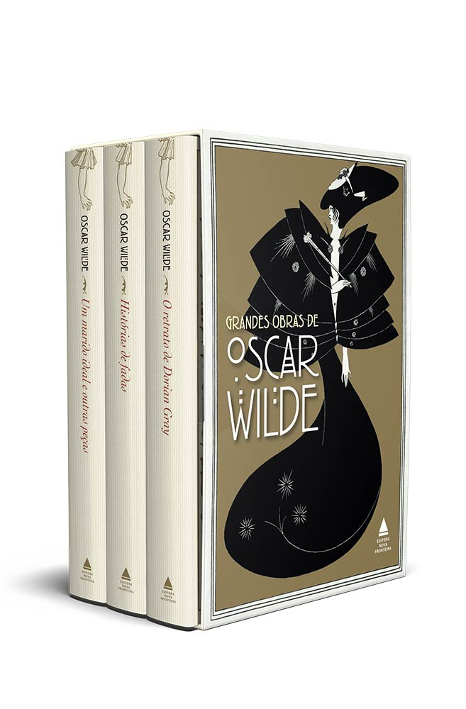 Box Oscar Wilde