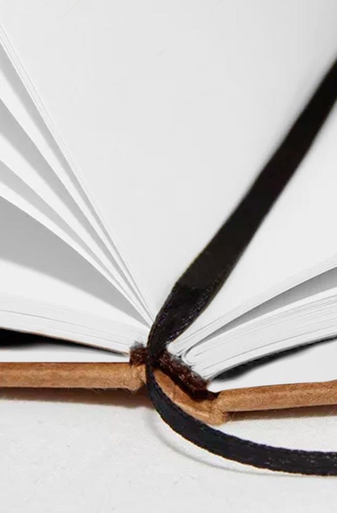 Caderneta de cortiça Poeme-se