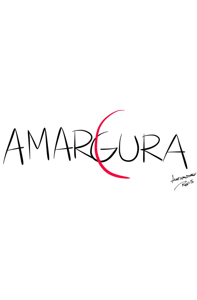 Camiseta Infantil AmarCura