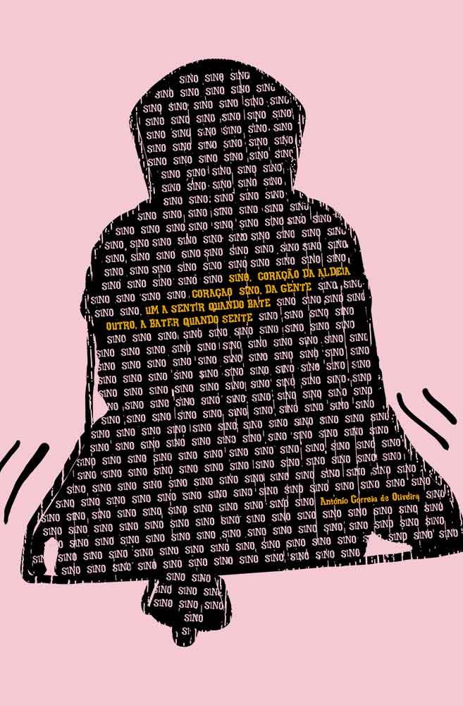 Camiseta Rosa O Amor em Cordel: Correia de Oliveira