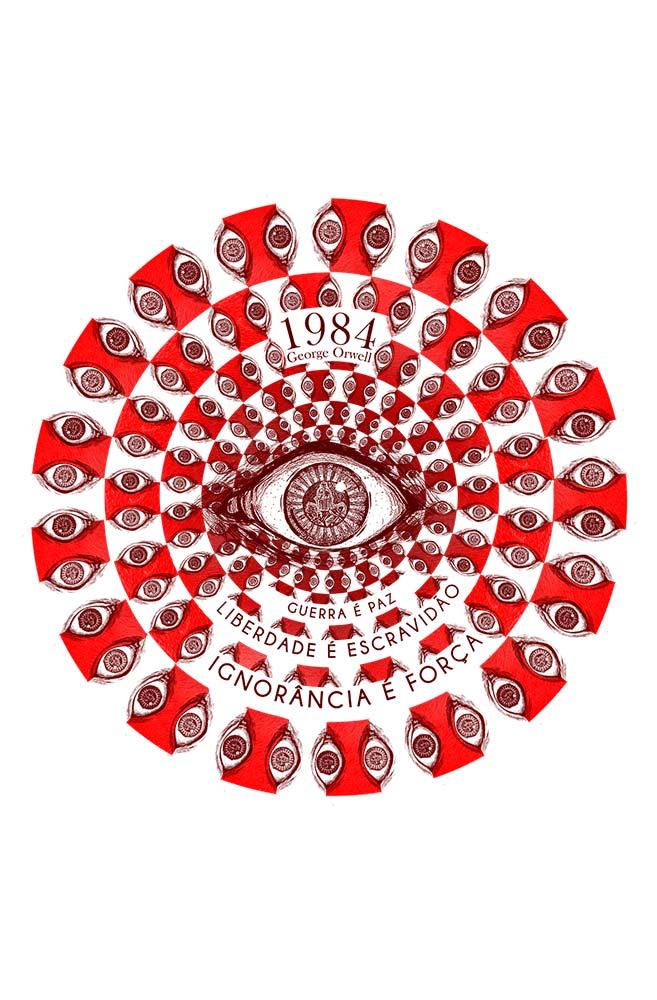 Caneca 1984