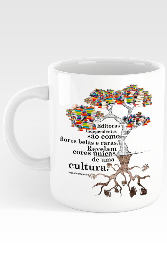 Caneca Editores independentes