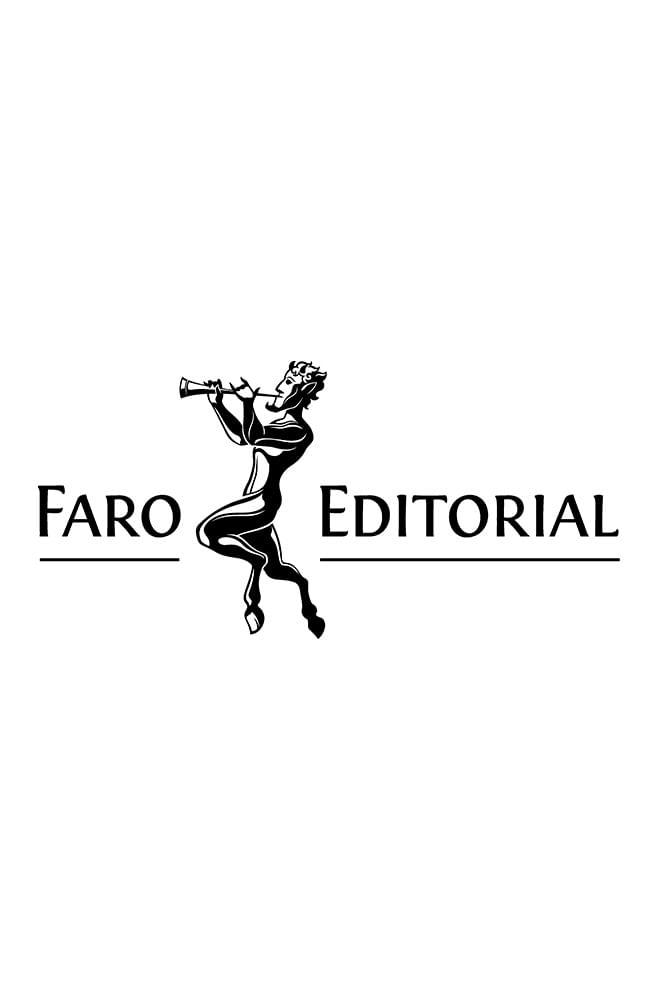Caneca Faro Editorial