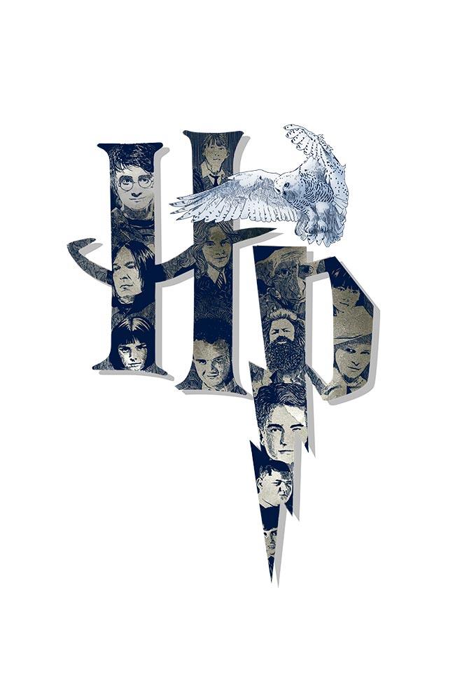 Caneca O Fantástico Harry Potter