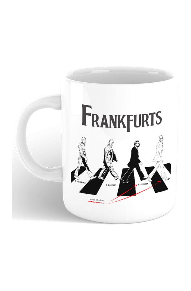 Caneca The Frankfurts