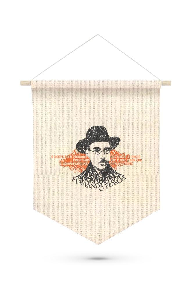 Flâmula Fernando Pessoa