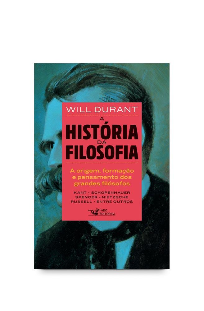 Livro A Historia Da Filosofia 2