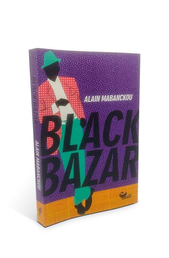 Livro Black Bazar
