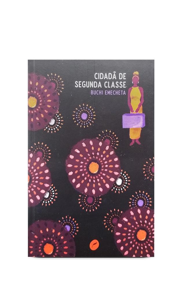 Livro Cidadã de Segunda Classe