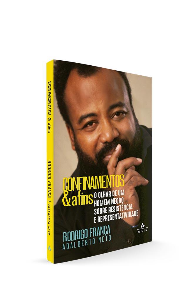 Livro Confinamentos & Afins