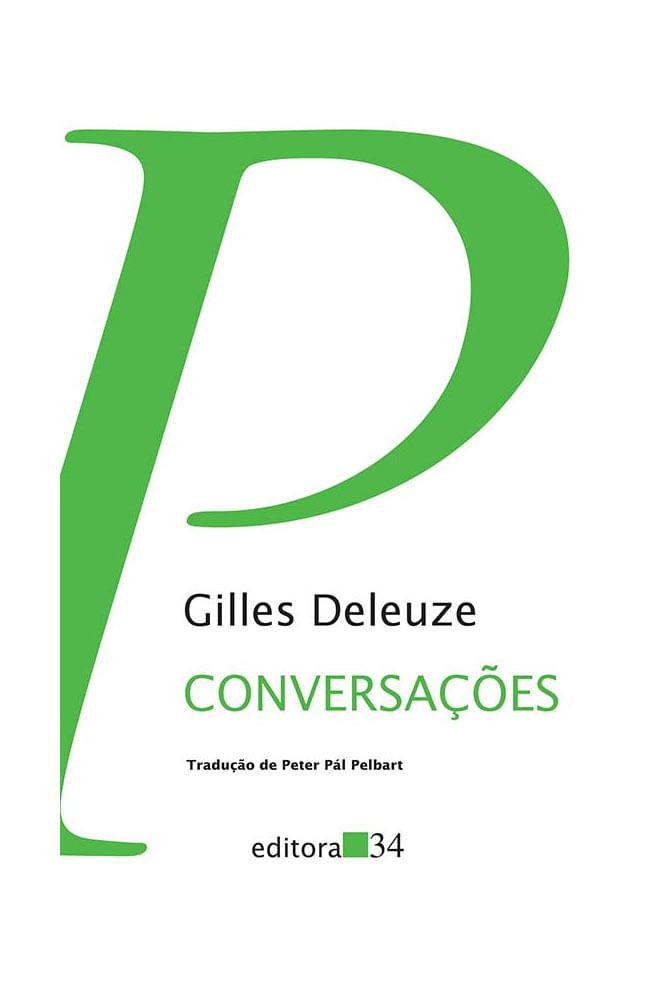 Livro Conversações