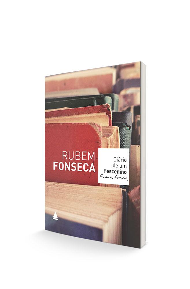 livro Diário de um Fescenino