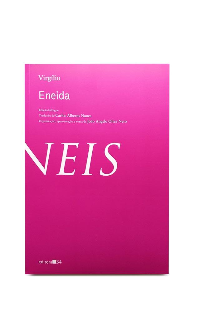 Livro Eneida