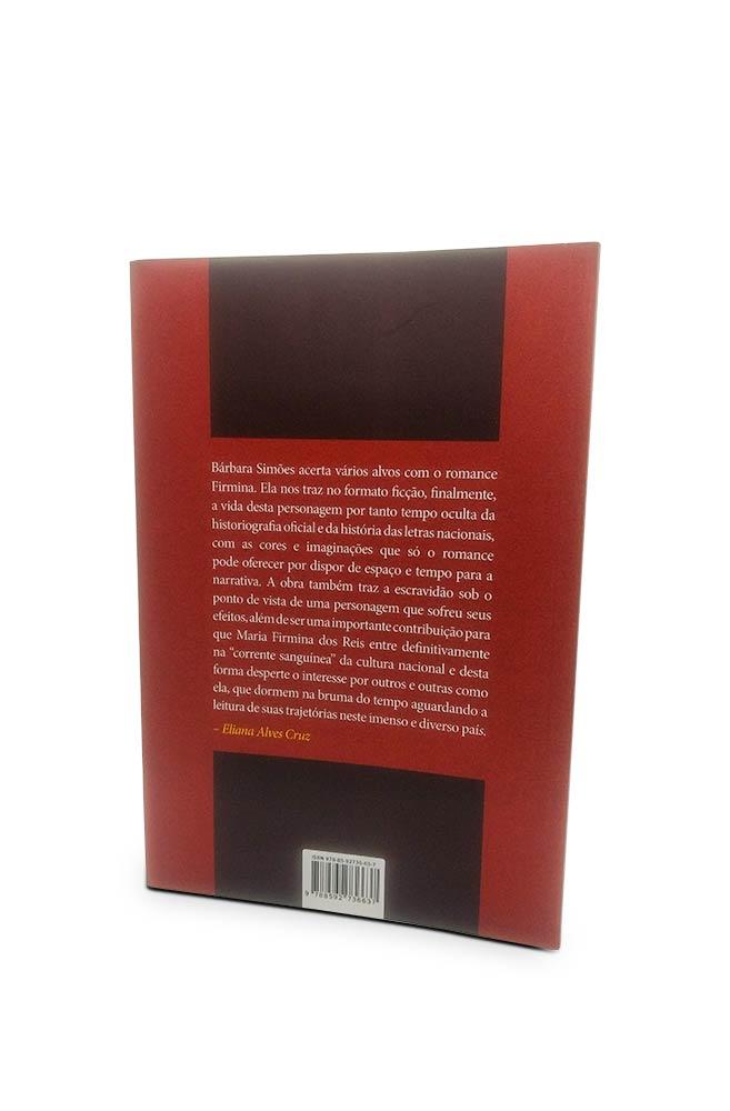 Livro Firmina