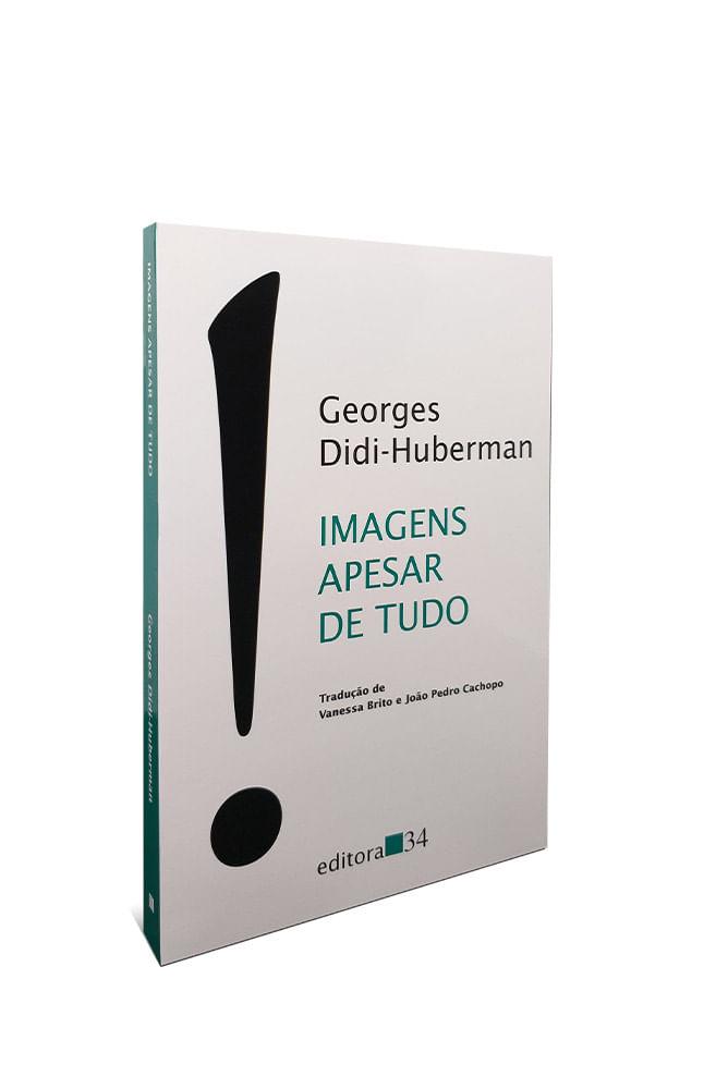 Livro Imagens apesar de tudo