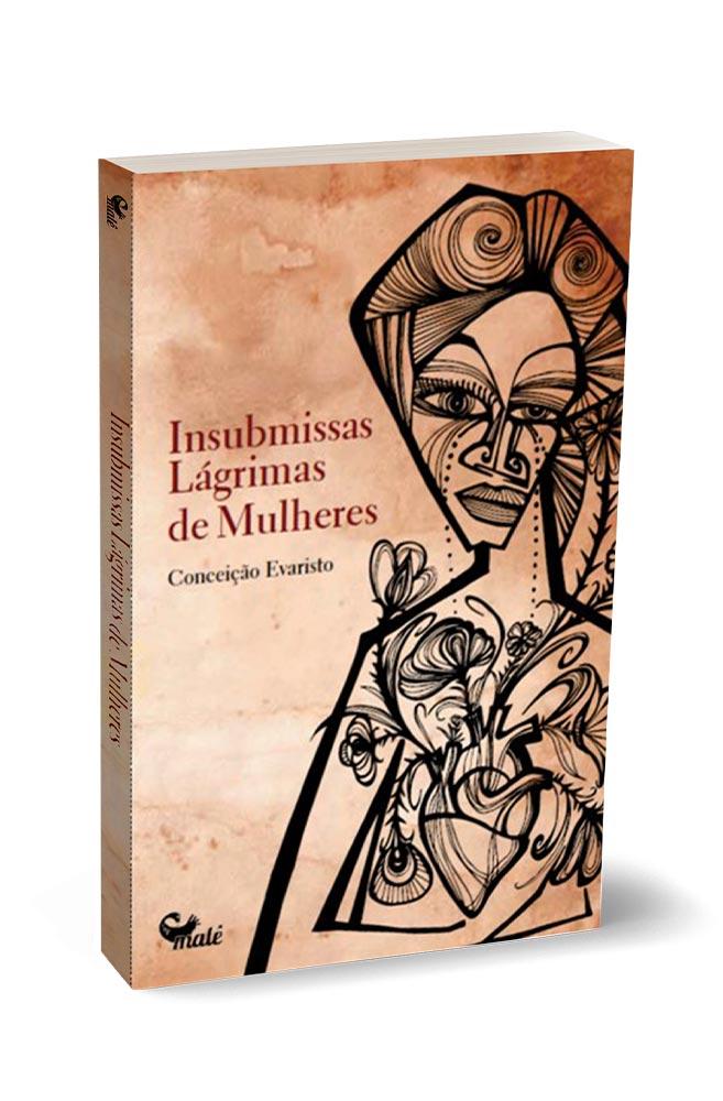 Livro Insubmissas Lágrimas de Mulheres