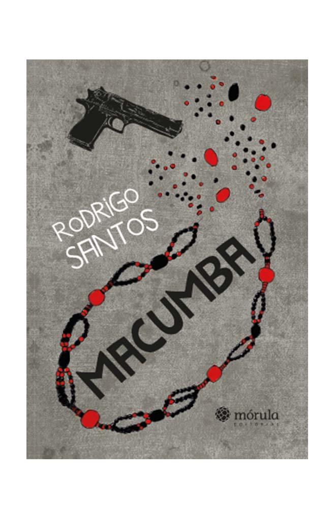 Livro Macumba