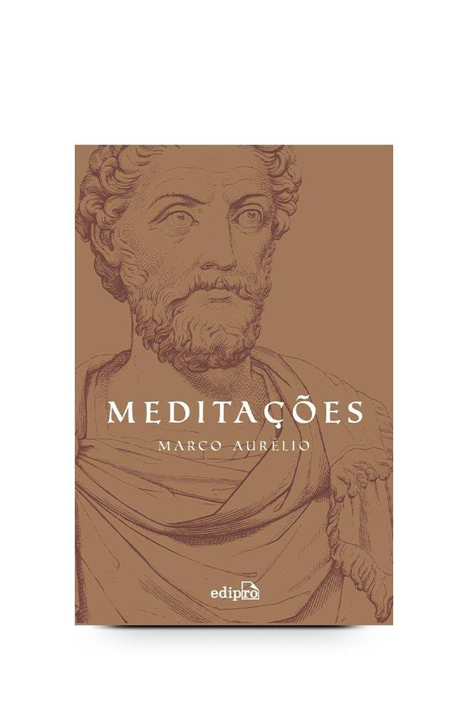 Livro Meditações